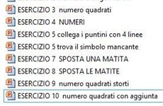 Screenshot RACCOLTA 10 GIOCHI IN SLIDE PER FORMATORI