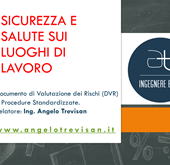 Immagine PROCEDURE STANDARDIZZATE E DVR