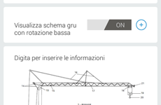 Screenshot CHECK-LIST MACCHINE CANTIERE