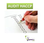 Immagine CHECK LIST PER AUDIT HACCP