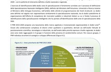 Screenshot RAPPORTO ENEA EFFICIENZA ENERGETICA IN ITALIA